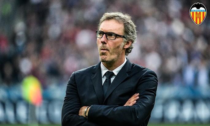 Возвращение близко? Лоран Блан претендент на пост тренера Валенсии