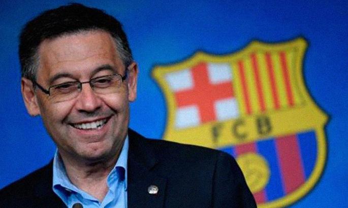 Президент Барселони: Я не думав про те, щоб піти у відставку – навпаки, прийшов час ретельно працювати