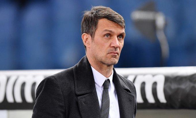 Мальдини: Не уверен, что останусь в Милане в следующем сезоне