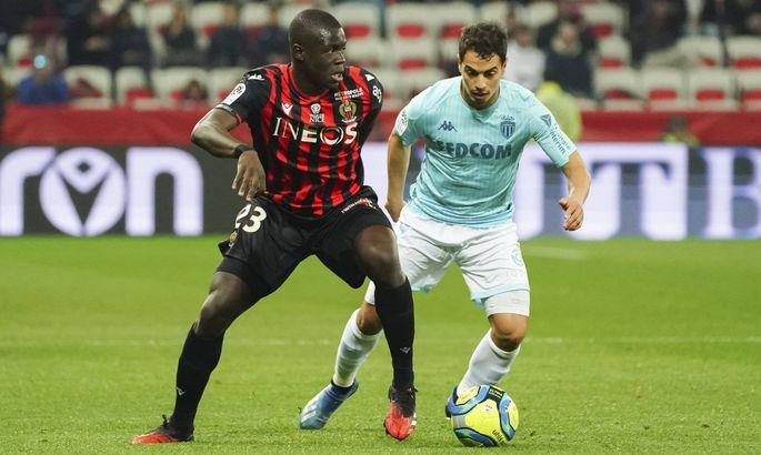Теперь в Шальке или Интер: самый дорогой защитник Ниццы покидает клуб свободным агентом