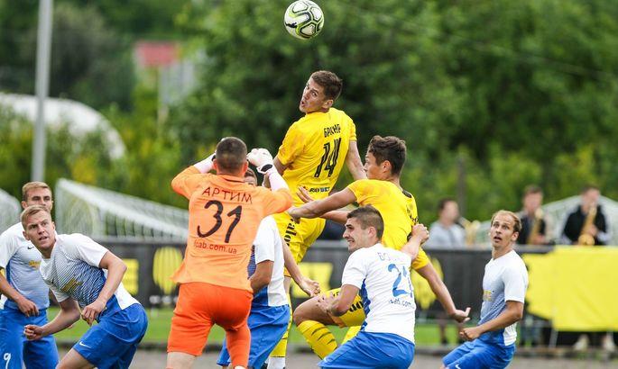 Важкі виїзди лідерів і мотивація Чорноморця - анонс 23-го туру Першої ліги від UA-Футбол