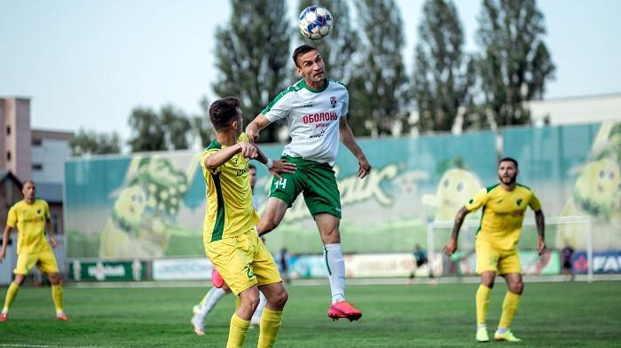 Тяжелые выезды лидеров и мотивация Черноморца - анонс 23-го тура Первой лиги от UA-Футбол - изображение 4