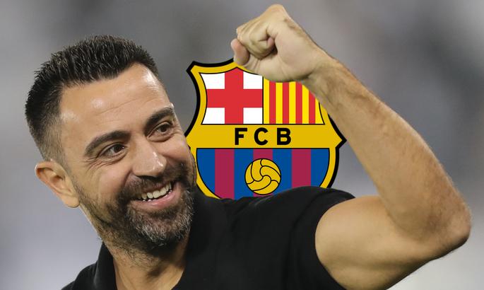 Новый контракт Хави с Аль-Саддом включает пункт об уходе испанца в Барселону