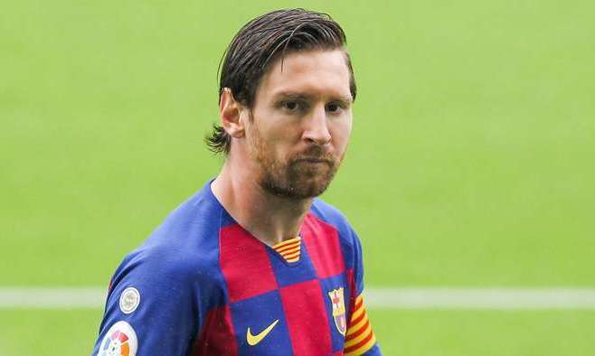 Екс-гравець Барселони: Мессі може грати ще п'ять років, він вміє пристосовуватися