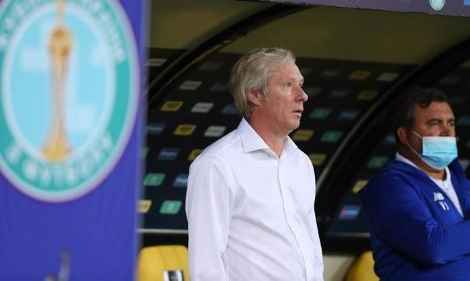 Михайличенко: Мы отрабатывали пенальти, Кубок не терпит неуважения