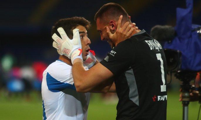 Он был на грани провала. Акценты зрителя на финале Кубка Украины