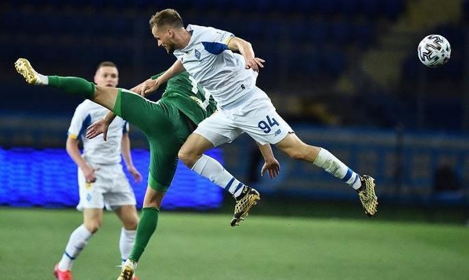 Він був на межі провалу. Акценти глядача на фіналі Кубка України - изображение 1