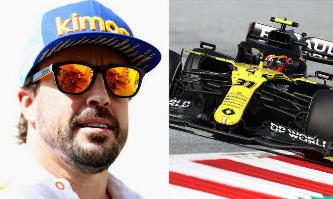 Алонсо вернулся в Рено. Что это значит для Формулы-1?