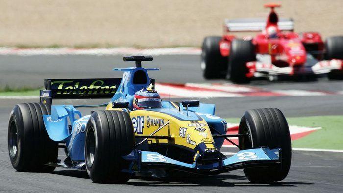 Алонсо вернулся в Рено. Что это значит для Формулы-1? - изображение 1