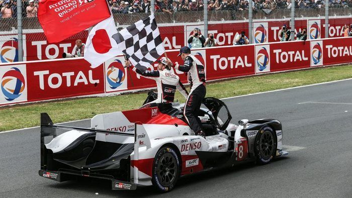 Алонсо вернулся в Рено. Что это значит для Формулы-1? - изображение 2