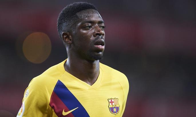 Барселона має намір продати Коутіньо, Дембеле і ще 10 гравців