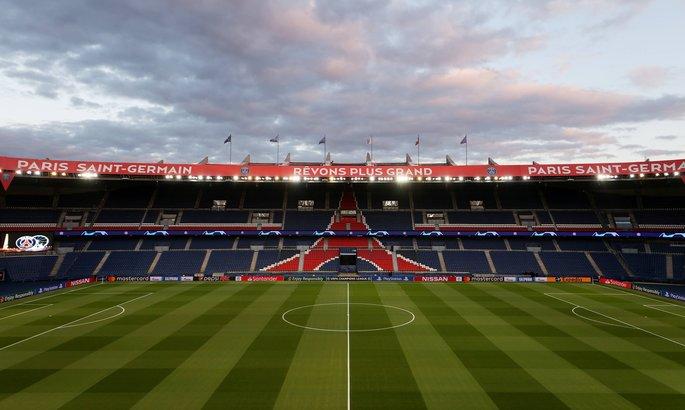 Официально: Чемпионат Франции стартует 22-го августа
