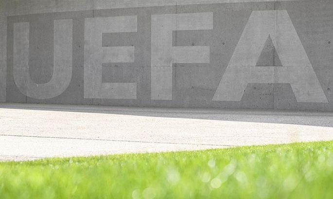УЕФА может исключить Ювентус и Реал из Лиги чемпионов