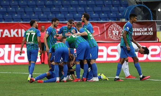 Гармаш проти Кравця за порятунок у турецькій Суперлізі. WhoScored виставив оцінки