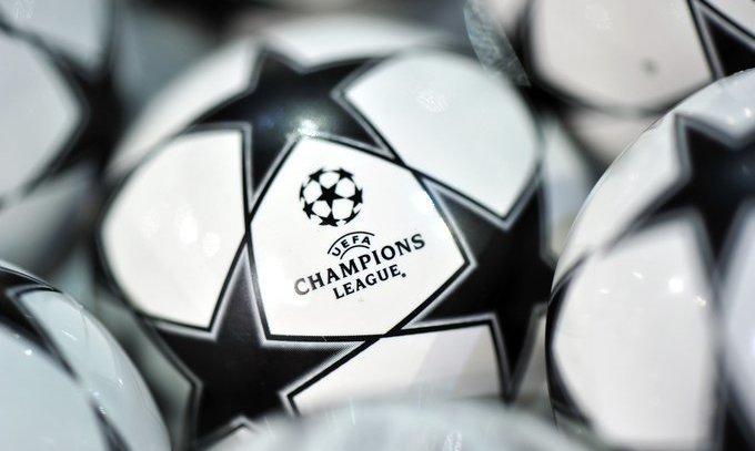 Состоялась жеребьёвка четвертьфиналов и полуфиналов Лиги чемпионов