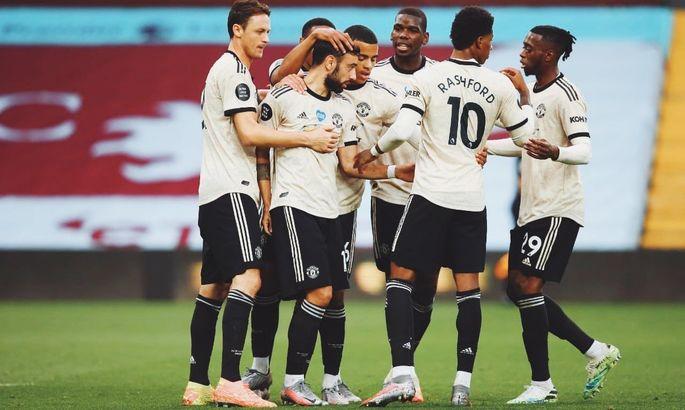 Астон Вилла – Манчестер Юнайтед 0:3. Обзор матча и видео голов