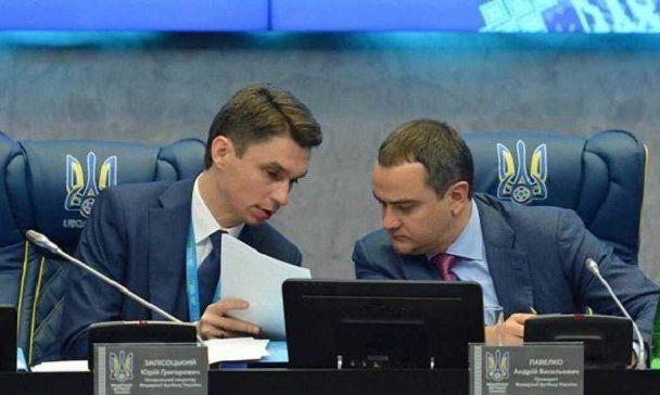 Константин Андриюк: ФФУ просила у Шахтера 300 000 гривен на свою деятельность