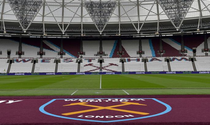 Стадион Вест Хэма оцепили перед матчем с Бернли из-за угрозы теракта