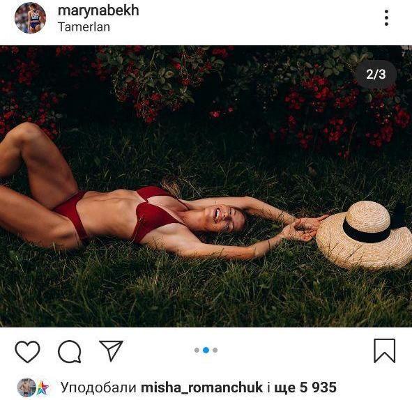 Марина Бех-Романчук: В этом году много роз и хороших летних фото - изображение 3