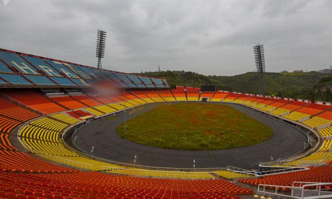 Договорняки, аферисты и барахолка на Раздане: печальные реалии армянского футбола