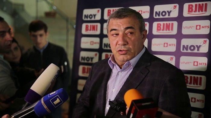 Договорняки, аферисты и барахолка на Раздане: печальные реалии армянского футбола - изображение 1
