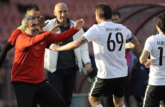 Договорняки, аферисты и барахолка на Раздане: печальные реалии армянского футбола - изображение 2