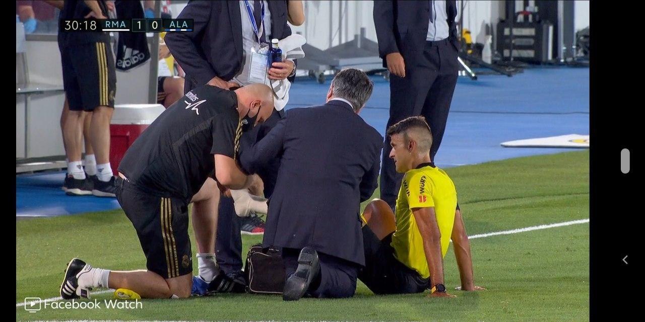 Прімера. 35-й тур. Реал - Алавес 2:0. Пенальті в тренді і без Рамоса - изображение 2
