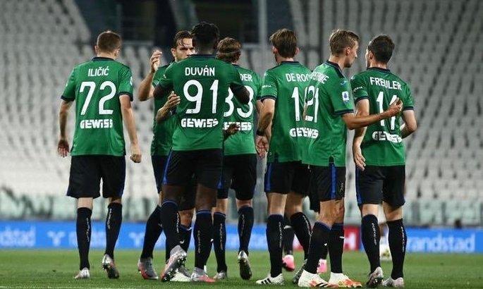 Аталанта повторила бомбардирський рекорд Серії А 70-річної давності