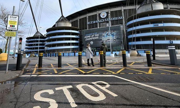 Спортивный суд CAS вынес вердикт по делу об отстранении Манчестер Сити от еврокубков