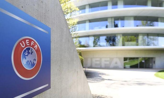 Пресс-служба УЕФА: Нет убедительных доказательств для подтверждения нарушений Манчестер Сити