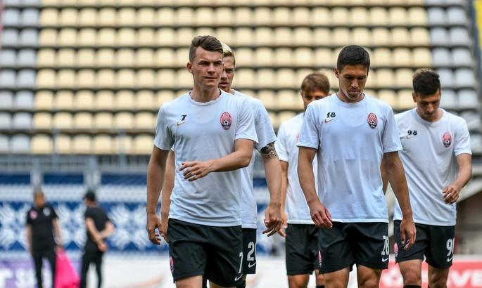Владислав Кочергин: Мы настроены решительно на матчи против Динамо и Десны - изображение 3
