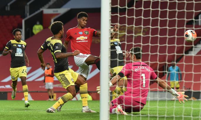 Манчестер Юнайтед - Саутгемптон. Прогноз на матч АПЛ