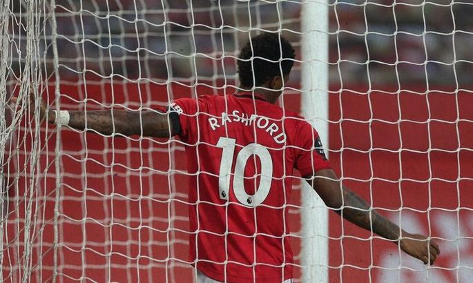 Манчестер Юнайтед - Саутгемптон 2:2. Видео голов и обзор матча