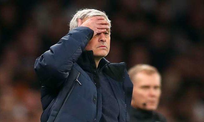 Моуріньо: Скасування бану Манчестер Сіті – це ганьба та кінець фінансового фейр-плей