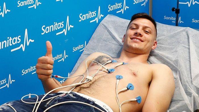 Сломал ногу и взбесил президента: огненный карантин Луки Йовича - изображение 3