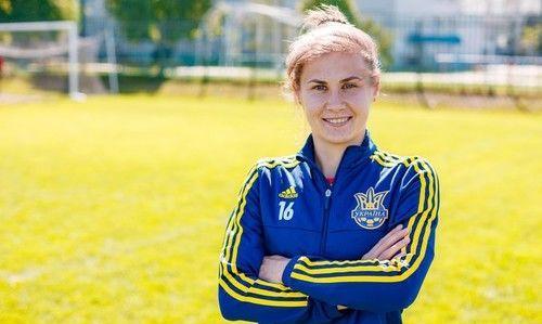 Нападающая сборной Украины Овдийчук покинула мадридский Атлетико