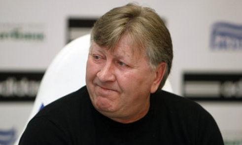 Відійшов у вічність легендарний захисник Динамо 1970-1980-х