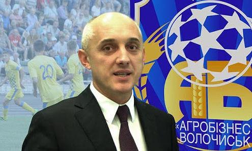 Можно ли в Украине безнаказанно бить арбитров? Вице-президента УАФ выгораживают в скандале