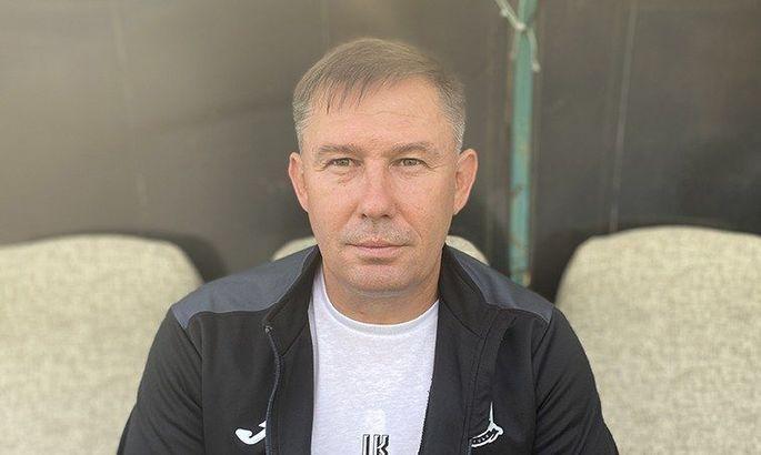 Климовский: Я не боюсь взять на себя ответственность и готовить Олимпик к следующему сезону