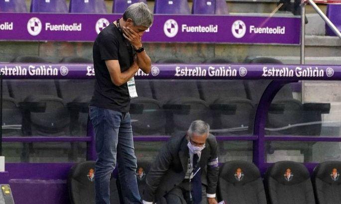 Кике Сетьен может возглавить клуб из чемпионата Мексики