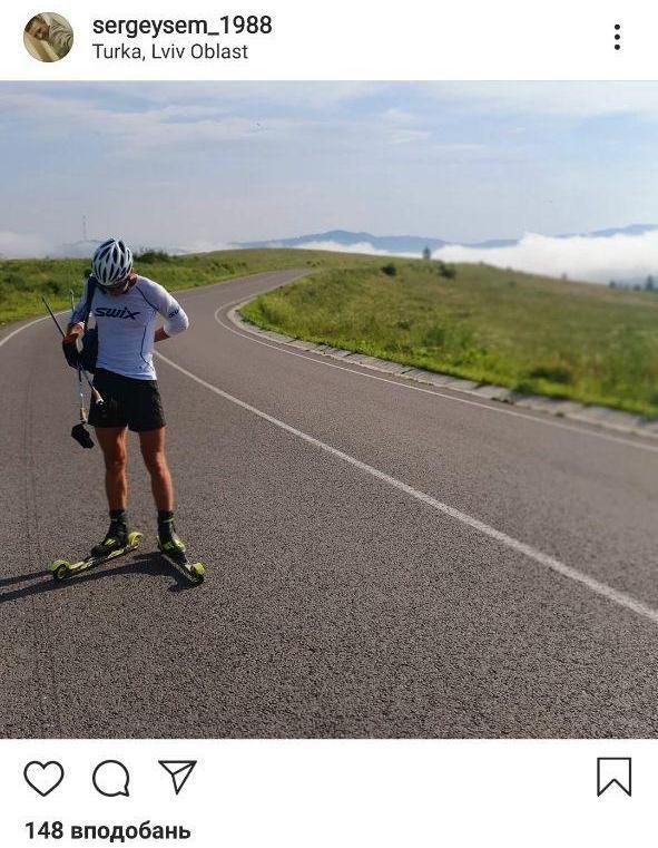 Сергей Семенов: Предлагаю оштрафовать лето за превышение скорости. Фото - изображение 1