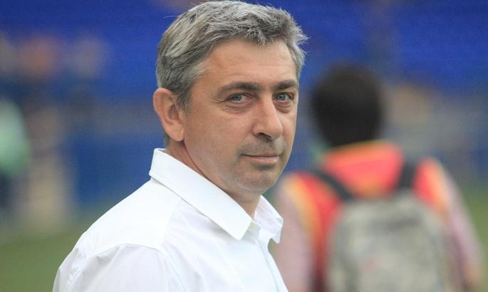 Севідов: Минай буде, хоч і в першій лізі