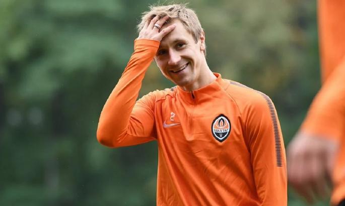 Бутко получил статус свободного агента, Валерий Бондаренко отправится в аренду в Александрию