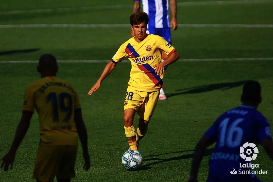 Примера. 38-й тур. Алавес - Барселона 0:5. Хорошо, но поздно - изображение 2