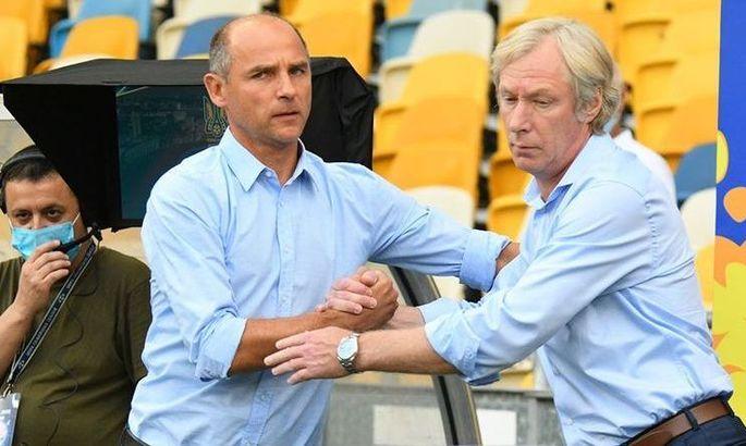 Динамо, Заря и Десна определили свои места в еврокубках