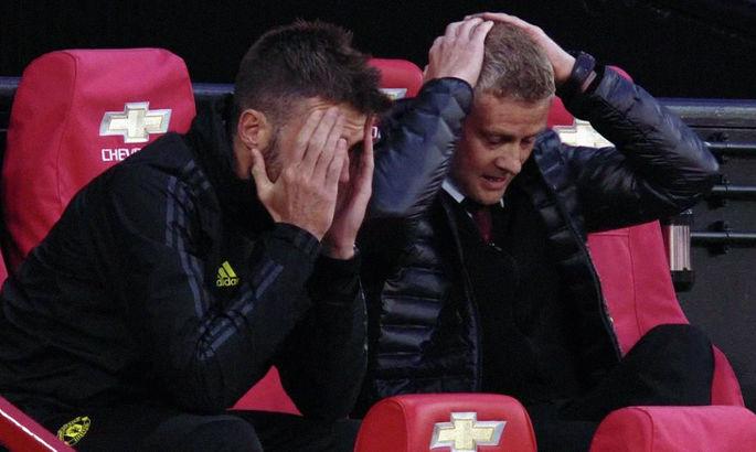 """""""У Челсі було на 48 годин більше відпочинку перед матчем – це факт"""". Сульшер – про виліт МЮ з Кубка Англії"""