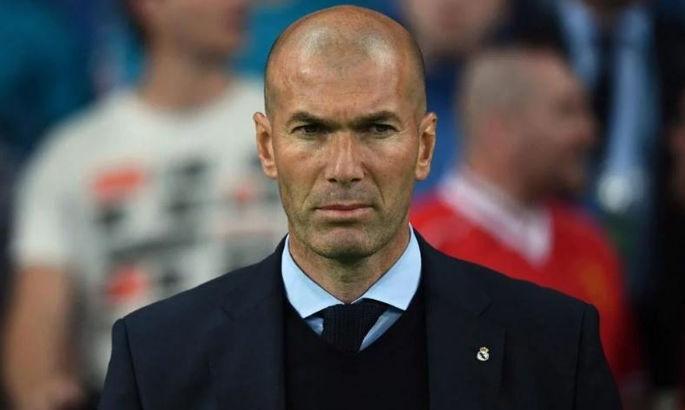 Зидан: Реал будет сражаться до последней секунды, чтобы пройти Манчестер Сити