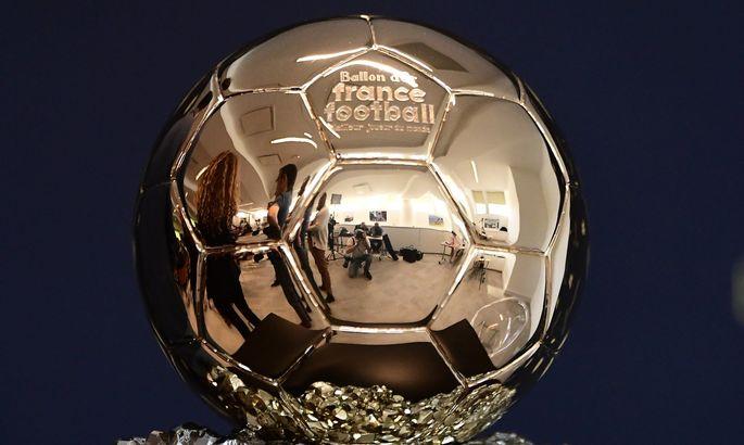 France Football не будет вручать Золотой мяч в 2020 году