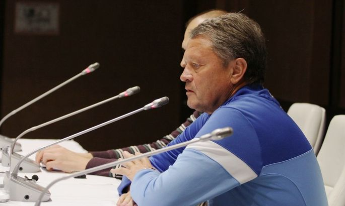 Маркевич: Дело не в тренерах. В Динамо нет команды, слабое руководство и президент