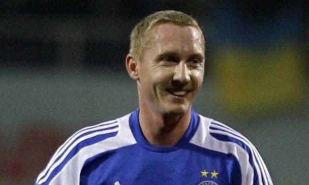 Гиоане: Хотел бы видеть Луческу в киевском Динамо